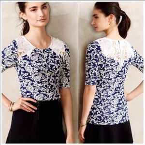 Anthropologie Top-b3